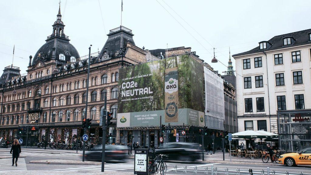 stilladsbanner i københavn